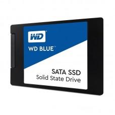 Disco SSD Western Digital WD Blue 500GB- SATA III