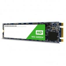 DISCO SSD M.2 WD GREEN 480GB WDS480G2G0B