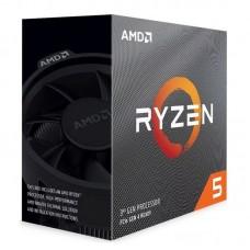 PROCESADOR AMD AM4 Ryzen 5 3600 3.6Ghz