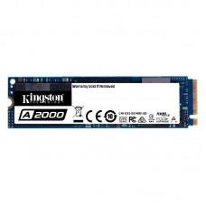 DISCO SSD NVMe M.2 KINGSTON 250GB SA2000M8