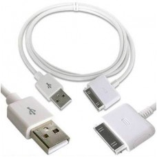 CABLE IPOD 0,8 M
