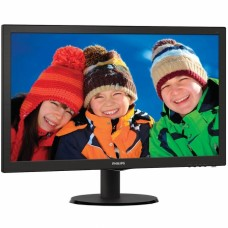 MONITOR 23,6 LED PHILIPS 243V5LHSB HDMI