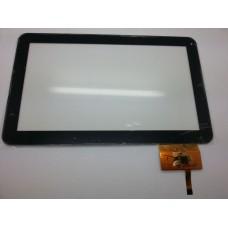 Pantalla Tactil Tablet 10.1 Szenio 2500 3go 12 pines negra