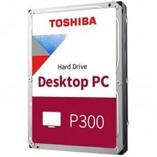 Disco Duro Toshiba P300 HDWD130UZSVA HD 3TB 3.5 7200rpm