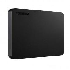 Disco Externo Toshiba Canvio Basics 4TB- 2.5 - USB 3.0