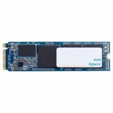Disco SSD Apacer AS2280P4 512GB- M.2 2280 PCIe