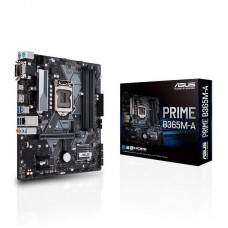 Placa Base Asus Prime B365M-A Socket 1151- Micro ATX