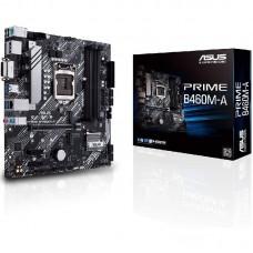 Placa Base Asus Prime B460M-A Socket 1200- Micro ATX