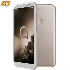 SMARTPHONE 5.5 ALCATEL 1S OC 4GB RAM 64GB ORO