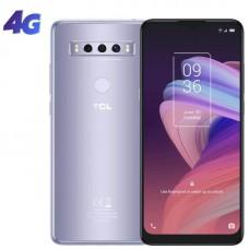 Smartphone TCL 10 SE 4GB- 128GB- 6.52 - Plata Helada