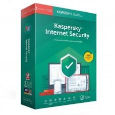 ANTIVIRUS KASPERSKY INTERNET SECURITY 2020 - 1 LICENCIA PC