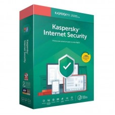 Antivirus Kaspersky Internet Security 2020- 2 Dispositivos- 1 Año