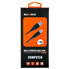 CABLE USB 2.0 1,8 MTS IMPRESORA 6126
