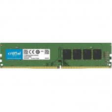 MEMORIA DDR4-2666 8 GB CRUCIAL