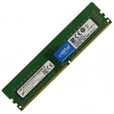 MEMORIA DDR4-2666 16 GB CRUCIAL