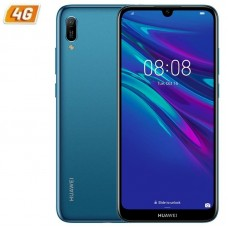 SMARTPHONE 6,09 Y6 2019 DS AZUL - 13MP - QC -32GB - 2GB RAM