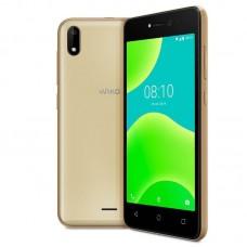SMARTPHONE 5 WIKO Y50 - QC- 16GB - 1GB RAM - ORO