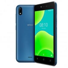SMARTPHONE 5 WIKO Y50 - QC- 16GB - 1GB RAM - AZUL