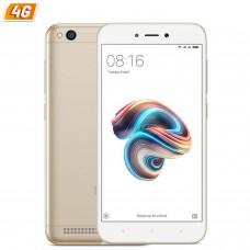 SMARTPHONE 5 XIAOMI REDMI 5A QC 2GB 16GB 13PX ORO