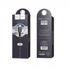 CABLE TIPO C X20 NEGRO 2MT