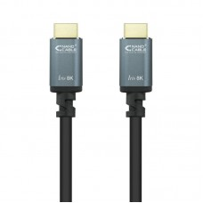 CABLE HDMI  2,1 8K 2mts