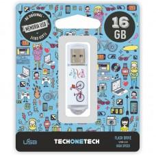 DISCO USB 16GB Tech One Tech