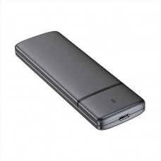 Caja Externa para Disco SSD M.2 SATA-NVME Aisens ASM2-002G- USB 3.1- Sin tornillos