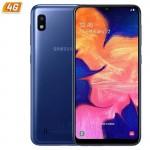 SMARTPHONE SAMSUNG GALAXY A10 BLUE - 6.2 - 2GB RAM 32GB