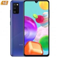 Smartphone Samsung Galaxy A41 4GB-64GB- 6.1Azul