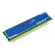 MEMORIA DDR3-1600 8 GB KINSTON HYPERX