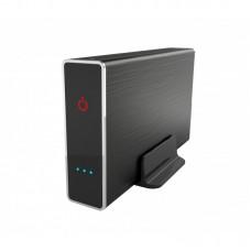 CAJA EXTERNA SATA 3,5 COOLBOX 3531 USB 3.0