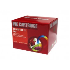 IBX INKJET BROTHER LC3213 pack 5
