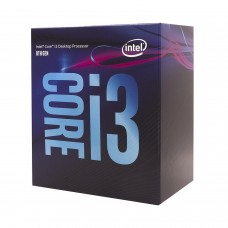 PROCESADOR INTEL CORE i3 8100 S1151