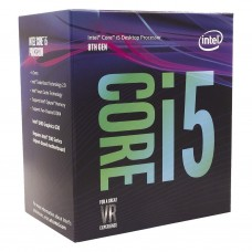 PROCESADOR INTEL CORE i5 8400 S1151