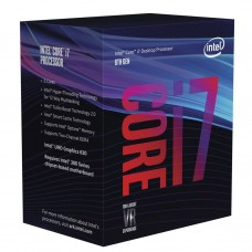 PROCESADOR INTEL CORE i7 8700 S1151