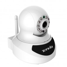 CAMARA IP TENDA C50S IR 720p MICROSD MOTORIZADA