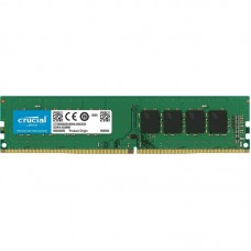 MEMORIA DDR4-2400 4 GB CRUCIAL
