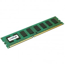 MEMORIA DDR3-1600 4 GB CRUCIAL