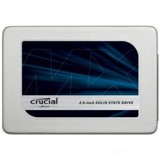DISCO SSD CRUCIAL 525GB MX300