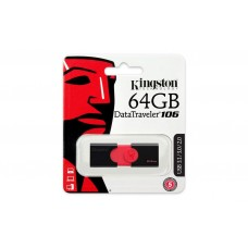 DISCO USB 3.0 64 GB KINGSTON DT106