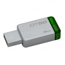 DISCO USB 3.0 16 GB KINGSTON DT50