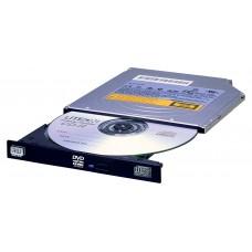 REGRABADORA DVD PARA PORTATILES 9,5 mm SATA