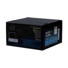 FUENTE ALIMENTACION 700W COOLBOX BLACK