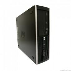 ORDENADOR REACONDICIONADO HP 8100 I5 650 4GB 250GB W7