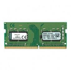 MEMORIA SODIMM DDR4 2400 4GB KINGSTON
