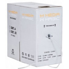 BOBINA CABLE RJ45 100MTS CAT6