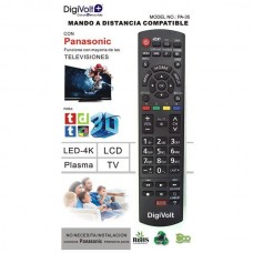 MANDO DISTANCIA COMPATIBLE PANASONIC PA-35