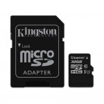 MICRO SD 32 GB C10 KINGSTON