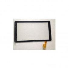 Pantalla Tactil Tablet 10.1 WOLDER SPC EZEE NEGRA