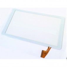 Pantalla Tactil Tablet 10.1 WOLDER SPC EZEE BLANCA